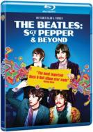 The Beatles - Sgt Pepper & Beyond (Blu-ray)