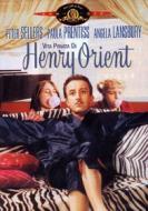 La vita privata di Henry Orient