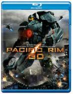 Pacific Rim 3D (Cofanetto 2 blu-ray)