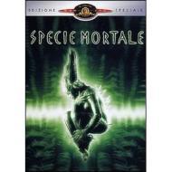 Species. Specie mortale (Edizione Speciale 2 dvd)