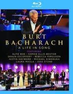 Burt Bacharach - Life In Song (Blu-ray)