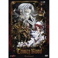 Trinity Blood. Vol. 1