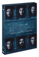 Il Trono Di Spade - Stagione 06 (Slipcase) (5 Dvd)