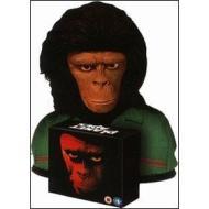 Il pianeta delle scimmie. Edizione limitata (Cofanetto 12 dvd)