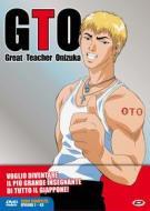 G.T.O. - Great Teacher Onizuka - The Complete Series (Eps 01-43) (6 Dvd)