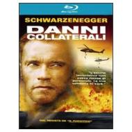 Danni collaterali (Blu-ray)
