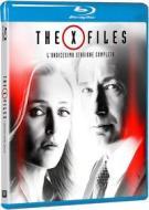 X Files - Stagione 11 (3 Blu-Ray) (Blu-ray)