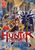 Huntik. Secrets & Seekers. Vol. 2