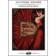 Moulin Rouge! (2 Dvd)