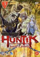 Huntik. Secrets & Seekers. Vol. 3