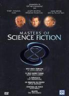 Masters of Science Fiction (Cofanetto 6 dvd)