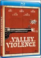 Nella valle della violenza (Blu-ray)
