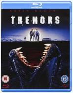 Tremors Steelbook Limited Edition (Blu-ray)