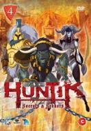 Huntik. Secrets & Seekers. Vol. 4