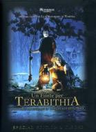 Un ponte per Terabithia (2 Dvd)