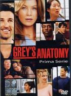 Grey's Anatomy. Serie 1 (2 Dvd)