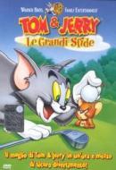 Tom & Jerry. Le grandi sfide. Vol. 1