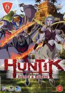 Huntik. Secrets & Seekers. Vol. 6