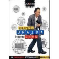 Beppe Braida. Informa Show