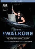 Wagner / Stemme - Die Walkure (2 Dvd)