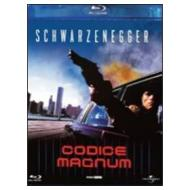 Codice Magnum (Blu-ray)