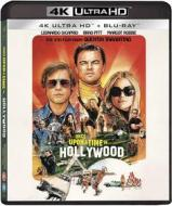 C'Era Una Volta A Hollywood (Uhd+Blu-Ray) (2 Blu-ray)