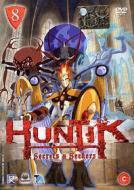 Huntik. Secrets & Seekers. Vol. 8