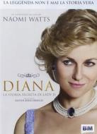 Diana. La storia segreta di Lady D