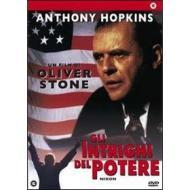 Nixon. Gli intrighi del potere