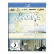 Giacomo Puccini. La rondine (Blu-ray)