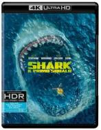 Shark - Il Primo Squalo (4K Ultra Hd + Blu-Ray) (2 Blu-ray)