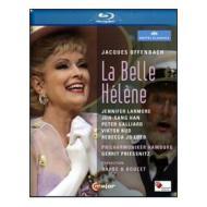Jacques Offenbach. La Belle Hélène (Blu-ray)