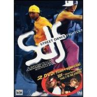 SDF. Street Dance Fighters (2 Dvd)