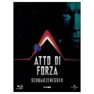 Atto di forza (Blu-ray)