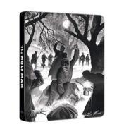 L'Uomo Lupo (1941) (Steelbook) (2 Blu-ray)