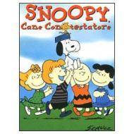 Snoopy, cane contestatore