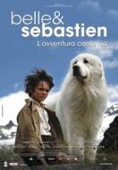 Belle & Sebastien. L'avventura continua (Blu-ray)
