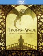 Il trono di spade. Stagione 5 (4 Blu-ray)