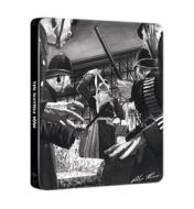 L'Uomo Invisibile (Steelbook) (2 Blu-ray)