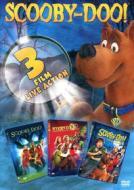 Scooby-Doo. Film live action (Cofanetto 3 dvd)