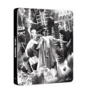 La Moglie Di Frankenstein (Steelbook) (Blu-ray)