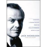 Jack Nicholson Collection (Cofanetto 5 dvd)
