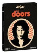 The Doors - 4Kult (Blu-Ray 4K Ultra HD+Card Numerata) (2 Blu-ray)
