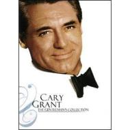 Cary Grant. The Gentleman's Collection (Cofanetto 3 dvd)