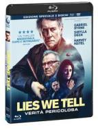 Lies We Tell - Verita' Pericolosa (Blu-Ray+Dvd) (2 Blu-ray)