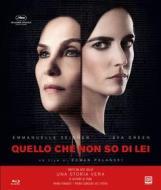 Quello Che Non So Di Lei (Blu-ray)
