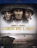 Il giorno più lungo (Blu-ray)