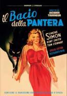 Il Bacio Della Pantera (Restaurato In Hd) (Dvd+Poster) (2 Dvd)