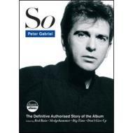 Peter Gabriel. So. Classic Album