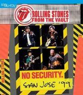 The Rolling Stones - From The Vault: No Security San Jose' 99 (Blu-Ray SD) (Blu-ray)